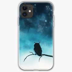 Galaxy Phone, Samsung Galaxy, Designs, Cover, Smartphone, Fantasy, Night Owl, Digital Paintings, Iphone Case Covers