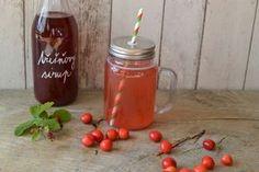 Domácí třešňový sirup | Homemade Cherry Lemonade