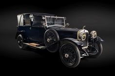 1920 Delage Type CO