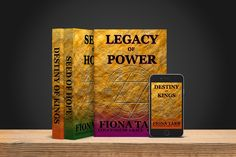 """Fiona Tarr on Twitter: """"Legacy of Power - 5 stars on Amazon. Start your journey with a FREE copy of Book 1 https://t.co/OxxRY5TVgz #17 Fantasy on Amazon. https://t.co/CjfpanbHND"""""""