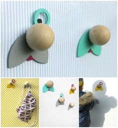Berlin based Design duo jäll & toftas newest kids product Hatschi childrens wardrobe   seen on kleinstyle.com