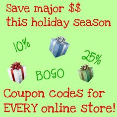 website that can help you save money on gifts - The Holiday Helper - Retail Me Not