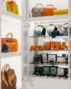 This Is What a $500,000 Closet Looks Like