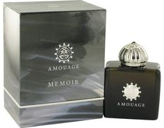 Amouage Memoir is a fragrance for women who are confident in their personal styles and comfortable with the idea of new adventures. Rich and slightly spicy, this elegant scent is the perfect option for days that require your full attention and intensity. Introduced in 2010 by Amouage, Memoir features top notes of cardamom and mandarin orange, followed immediately by pink pepper.