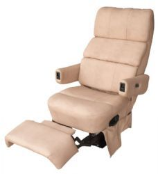 RV Furniture for your rv or motorhome including rv furnishings by Flexsteel Villa Mariner and Lafer Recliners.  sc 1 st  Pinterest & 81 best RV captain chairs images on Pinterest | Motorhome Chairs ...