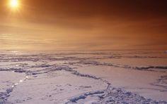 La Tierra ha sido capaz de recuperarse de glaciaciones totales inexplicables