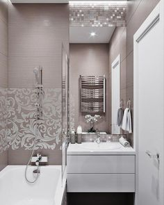 Bathroom products and interior design Bathroom Design Luxury, Bathroom Design Small, Bathroom Layout, House Furniture Design, Home Room Design, Dream Bathrooms, Beautiful Bathrooms, Küchen Design, Bathroom Styling
