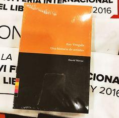 #FILGuadalajara2016 Las letras de Nuevo León recorren el país!  Hoy en la Feria del Libro de Guadalajara tendremos el honor de presentar 2 de las obras ganadoras de nuestros premios literarios: BISONTE MANTRA ganador del Premio de Poesía Carmen Alardín y REY VENGALA Ganador del premio Nuevo León de Narrativa.  Porque las artes de Nuevo León también se exportan.  CONARTE presente en la FIL de Guadalajara!  #EstoEsCONARTE