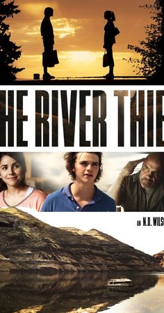 The River Thief Movie Poster - Joel Courtney, Paul Johansson, Bas Rutten Tv Series Online, Movies Online, A Wrinkle In Time, In And Out Movie, Adventure Movies, Action Film, Indie Movies, Film Review, Online Gratis