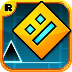 Descargar Geometry Dash 1.9 Gratis Para PC Full (Sin Emulador) Ultima Versión 2015 | Mega TutosPC