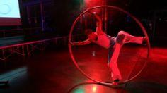 Roue Cyr performance