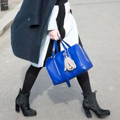 Pin for Later: Chaussures d'Automne, le Guide