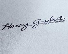 Logo für Personal Trainer Harry Grubert