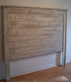 distressed headboards - Google Search