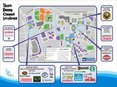 8 What To Do Around Nsu Ideas Nova Southeastern University Southeastern Lauderdale