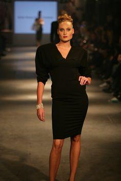 Fotograaf: Julian Zidan  Model: Roos  Fashion: BrianEnricoBodyCouture