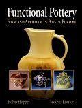 Functional Pottery, Robin Hopper