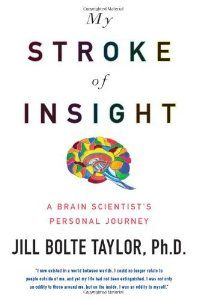 Fascinating play-by-play of a stroke in action by a neuroscientist. Her conclusions will change your life.