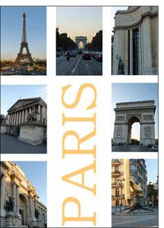 Carte Différentes vues de Paris pour envoyer par La Poste, sur Merci-Facteur ! Palaces, Louvre, Building, Travel, The Letterman, Parisians, Thanks, Impressionism, Cards