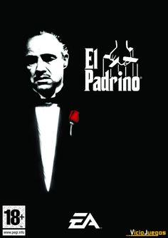 El Padrino! Peliculón! #ElPadrino #SensaCine http://www.sensacine.com/peliculas/pelicula-1628/