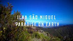 Azoren 2015. Paradise on earth! Açores 2015. Paraíso na Terra! São Miguel on Vimeo