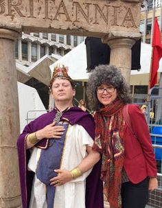 Domitian was pleased to hear he is going to be a baddie in The Roman Quests. Gladiator Games, Roman Britain, Ancient Rome, Emperor, Documentaries, Culture, History, Children, Screenwriting