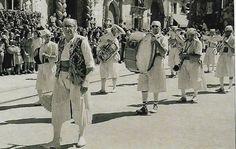 Unión Musical Contestana en Alicante 1934