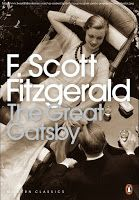 "I got lost in books: Review: ""The Great Gatsby"" by F. Scott Fitzgerald"