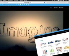 Hoy estrenamos web en @elgato_queladra no os perdáis el video IMAGINA que hemos hecho para que nos conozcáis mejor. http://ift.tt/2g2piuN