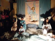 Festa de Nossa Senhora dos Anjos - Itambacuri-MG