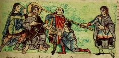 stuttgart psalter - Google Search