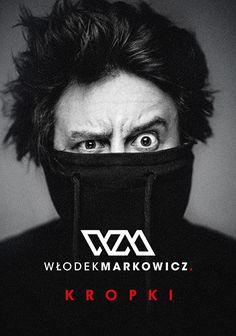 Kropki - Markowicz Włodek za 30,99 zł | Książki empik.com