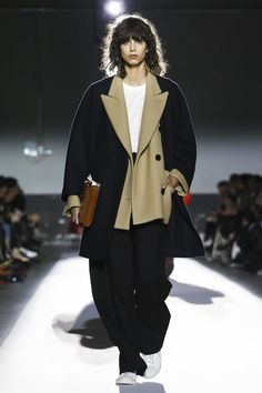 Dries Van Noten Ready To Wear Fall Winter 2017 Paris