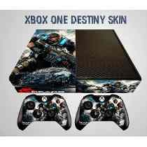 Xbox One Skin Gears Of War 4