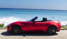 Torque News Best Cars of the year – 2016 Mazda Miata Is Just ...