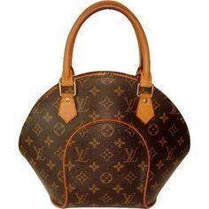 Louis Vuitton Ellipse Pm Monogram Bag - Satchel $498