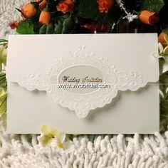 Vivo Bridal - Invitation Card IC-0007
