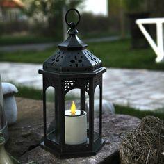 Lanternes solaires sur pinterest clairage solaire - Lanterne d exterieur ...