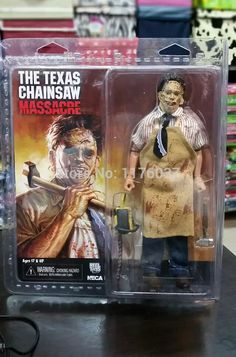 Cheap toy box teddy bear, Buy Quality toy story money box directly from China toy sound box Suppliers:                    At your service !        Item:Famous Horror Movie The Texas Chainsaw Massacre NECA Leatherface electr