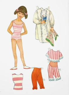 Paper dolls from round the World - Ulla Dahlstedt - Picasa Webalbum *** Paper dolls for Pinterest friends, 1500 free paper dolls at Arielle Gabriel's International Paper Doll Society, writer The Goddess of Mercy & The Dept of Miracles, publisher QuanYin5