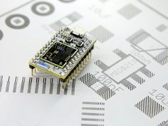 Spark Core: Wi-Fi for Everything (Arduino Compatible) by Spark Devices — Kickstarter