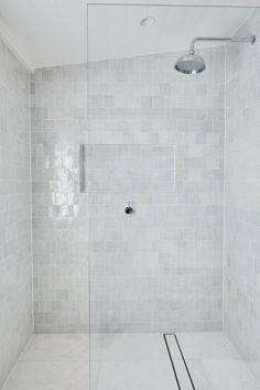Ensuite Bathrooms, Bathroom Renos, Bathroom Flooring, Master Bathroom, Bathroom Inspiration, Bathroom Inspo, Bathroom Ideas, Design Inspiration, Coastal Living Rooms