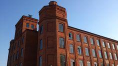 Księży Młyn - Priest's Mill in Łódź, Łódzki