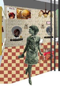 Bokrijk opent permanente tentoonstelling over de Sixties