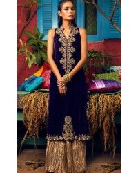 PakRobe.com has a great collection of designer party dresses. We offer great variety of Anarkali Suits, A-Line Dresses, traditional salwar kameez and wedding dresses with embroidery and rich embellishment of heavy material on imported fabrics. Pakistani designer clothing represents a classy and unique look of dresses. Pakistani and Indians living in USA, UK, Canada or in any country are really great followers of theses dresses.
