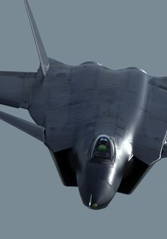 China's J-20 stealth fighter