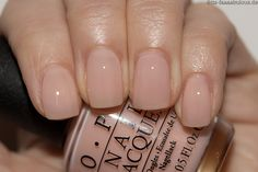 OPI – you call & # I a lyre coats) – nail designs! – OPI – you call …, You can collect images you discovered organize them, add your own ideas to your collections and share with other people. Opi Nails, Nude Nails, Nagel Gel, Perfect Nails, Manicure And Pedicure, Natural Manicure, Nails Inspiration, Beauty Nails, Nail Colors