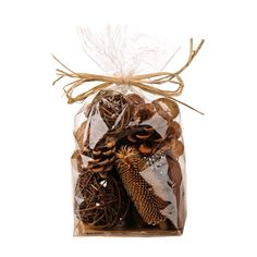 Pot Pourri, Vanilla Scented Mix, 200g