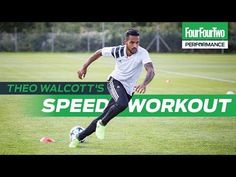 How to run faster | How to get faster at running | How to increase speed for soccer and football - YouTube
