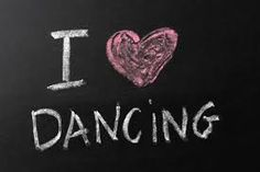 WE LOVE DANCIN'